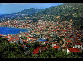 Meet Monemvasia, A Hidden 'Fortress Town' Perched On An Island In Greece