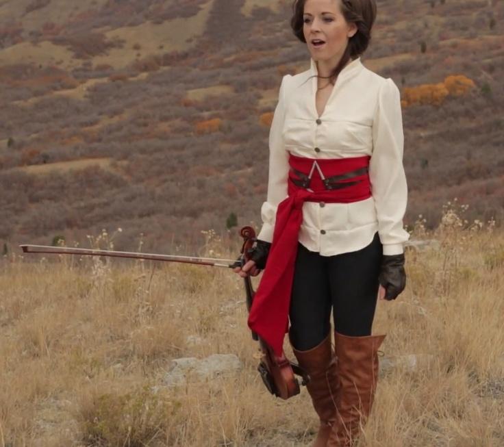 Lindsey Stirling Assassins Creed Wallpaper Best 10+ Assains creed...