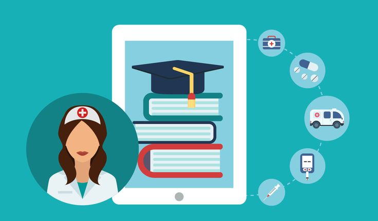 Mobile training for healthcare employees: a chance to counter the nursing shortage