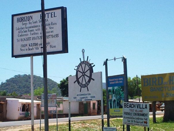 The Wheelhouse, Salima, Malawi x