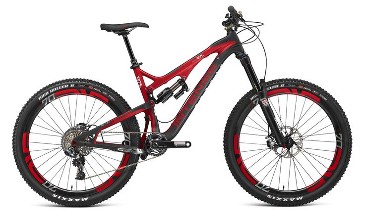 Tracer T275C – 2015   Intense Cycles