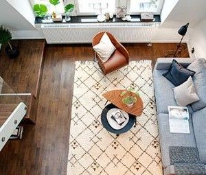 Decor simplu si elegant pentru un apartament mic[…]