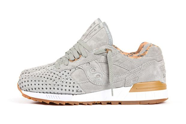 "Image of Play Cloths x Saucony ""Strange Fruit"" Collection"