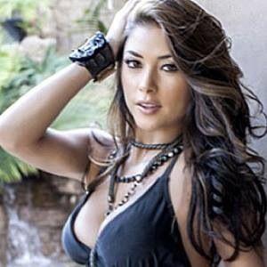 Arriany Celeste perfect example why I prefer Latinas