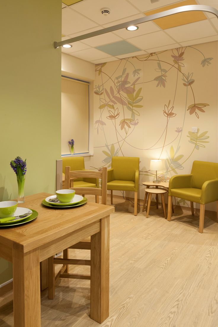 A package of Altro floors and walls has been used to create an optimum environment of safety, calmness and wellbeing for dementia patients on a general ward at Salisbury District Hospital. http://www.altro.co.uk