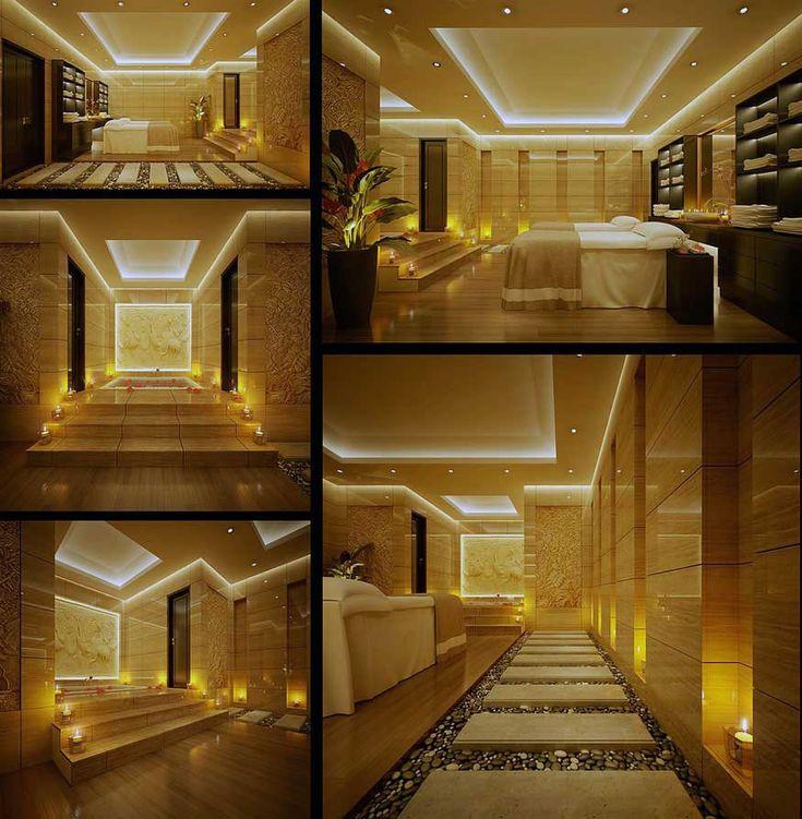 The Guest Spa U0026 Zen Room