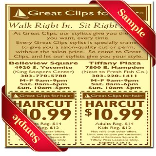 graphic regarding Printable Great Clips Coupons named Haircut printable coupon codes oct 2018 : Coupon code for iu
