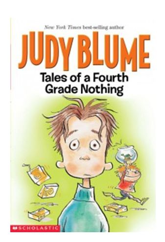judy blume tales of a fourth grade nothing pdf
