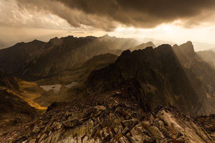 After the storm by Mikolaj Gospodarek on 500px