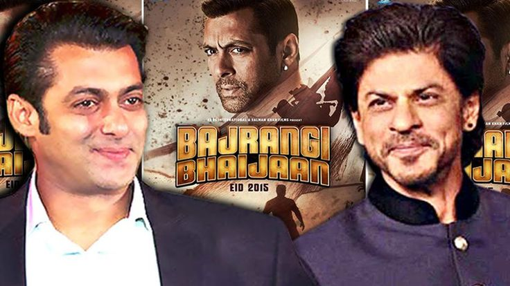 Salman Khan has a special surprise for Shahrukh Khan. Check out the video to know more.