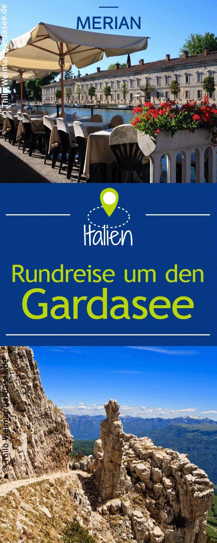 Der Gardasee ist ein beliebtes Reiseziel: im Norden erwarten euch beeindruckende Bergkulissen und das einzigartige Flair aus österreichischen und italienischen Einflüssen, der Süden wartet mit flacherem Land und größeren Städten auf euch. Wir zeigen euch die Highlights rund um den Lago di Garda.