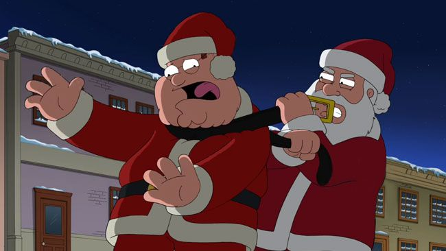 Get your jollies with Christmas episodes of The Simpsons, Son of ...