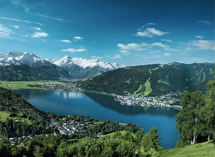 Zell am See - Kaprun. Eine herrliche Gegend. Wart Ihr schon Mal dort? © Zell am See-Kaprun Tourismus 🇦🇹 .  .  .  🔴  ⚪️  🔴  #weloveaustria #lake #Urlaub #Holiday #love #holidays #Vacation #Berg #Berge #Alpen #Mountain #bestview #mountainlove #awesome #amazing #Österreich #Austria #visitaustria #public #feelaustria #instagood #instadaily #destination #igersaustria #Natur #wanderlust #theplacetobe #Zell #Kaprun