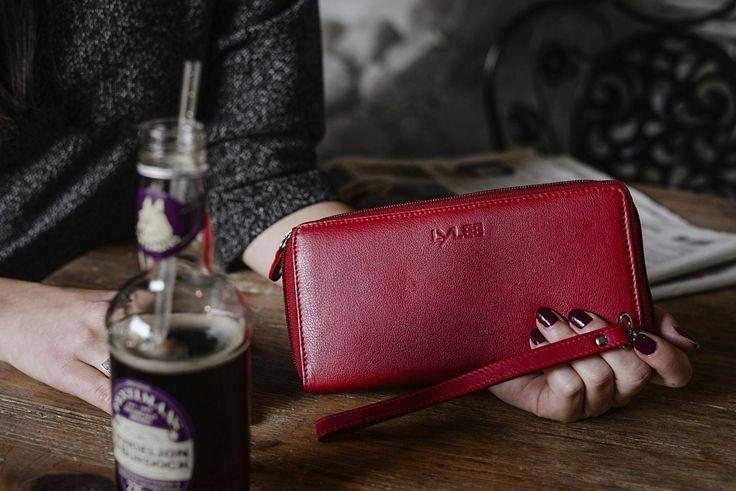 Dámská peněženka LYLEE