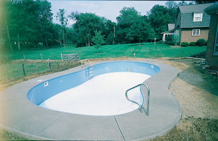 Residential Construction | Family Fun Pools