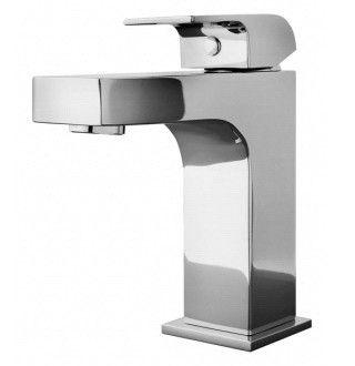 Robinetterie de lavabo UNA de ALPI - Osco Services et Travaux