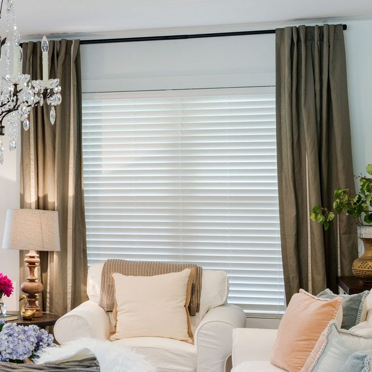 35 best wood blinds images on Pinterest | Window coverings, Blinds ...