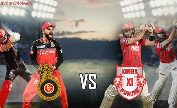 IPL 2017 Live Cricket Score, RCB vs KXIP: Royal Challengers Bangalore win toss, elect to bowl against Kings XI Punjab