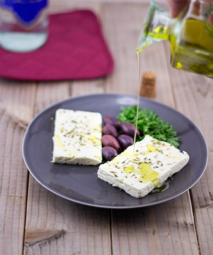 Greek Cheese: A Guide To The Cheeses Of Greece | Lemon & Olives | Greek Food & Culture Blog