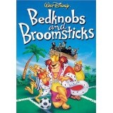 Bedknobs and Broomsticks (DVD)By Angela Lansbury