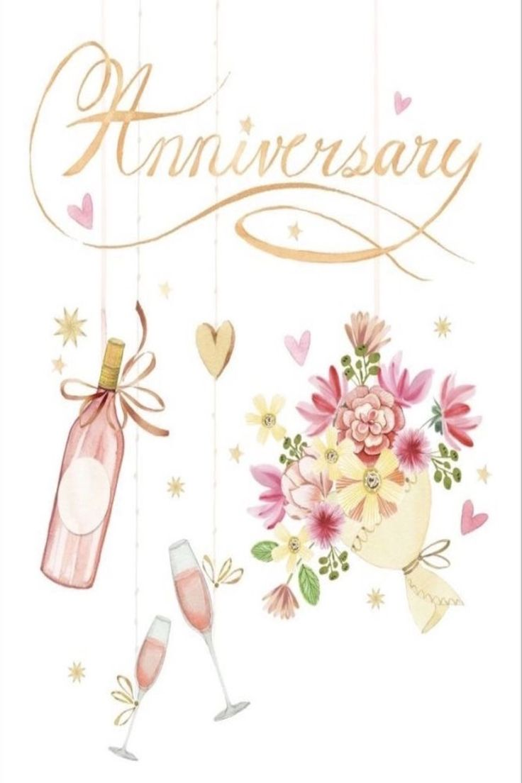 Pin by Nicoline on Inspirasie Wedding anniversary wishes