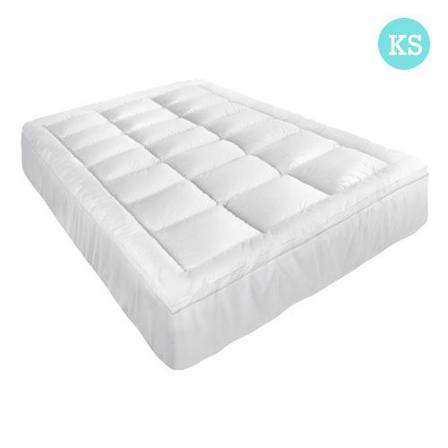 Pillowtop Mattress Topper Memory Resistant Protector Pad Cover... http://www.shopprice.com.au/mattress+protector+king