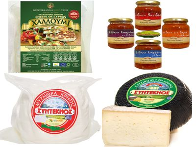 Παραδοσιακά προϊόντα Κρήτης και μη με εγγυημένη γεύση και ποιότητα!!