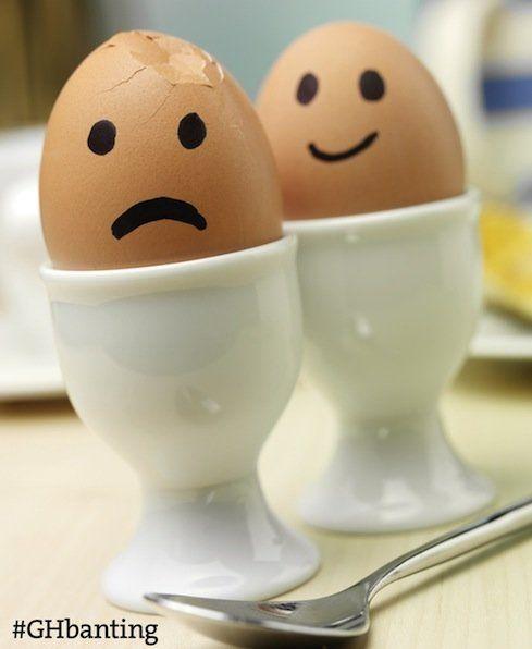 5 Egg-free Banting Breakfasts