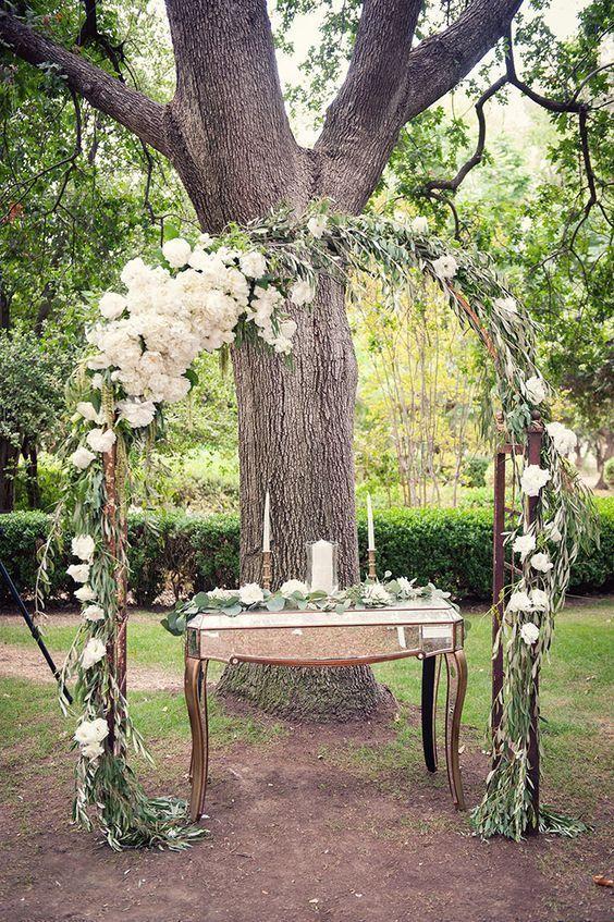 Decoracion Para Ceremonia Civil Decoracion Para Boda Civil Sencilla - Decoraciones-para-bodas-sencillas