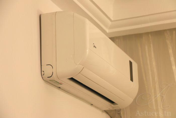 Utiliser l'eau de condensation du climatiseur
