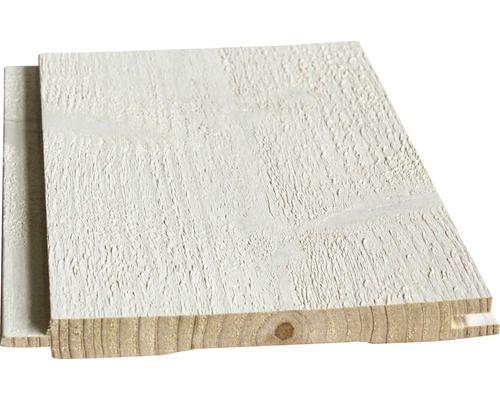 U Profil Fichte Weiss Fichten Holz
