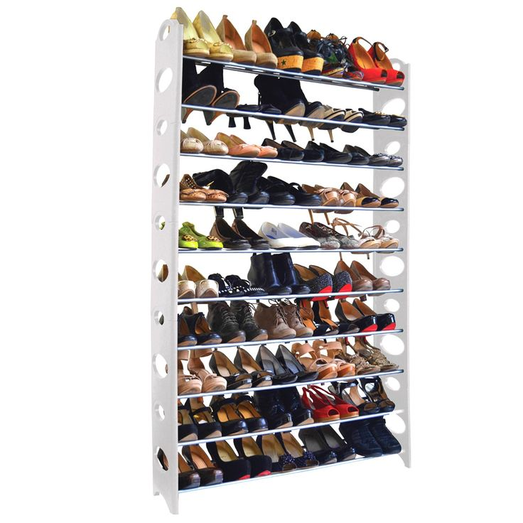 1000+ Ideas About Shoe Racks On Pinterest