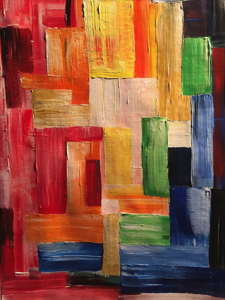 Colourburst