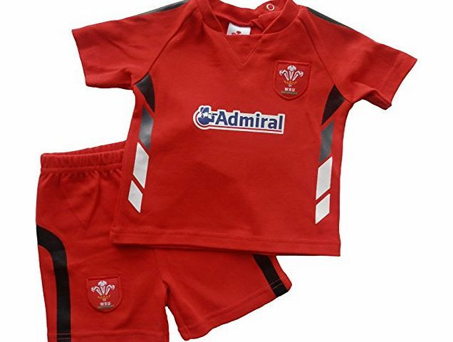 Brecrest Fashion Baby-Boys Welsh Rugby Union WRU303 Clothing Set, Red, 12-18 Months No description (Barcode EAN = 3393044260033). http://www.comparestoreprices.co.uk/baby-clothing/brecrest-fashion-baby-boys-welsh-rugby-union-wru303-clothing-set-red-12-18-months.asp