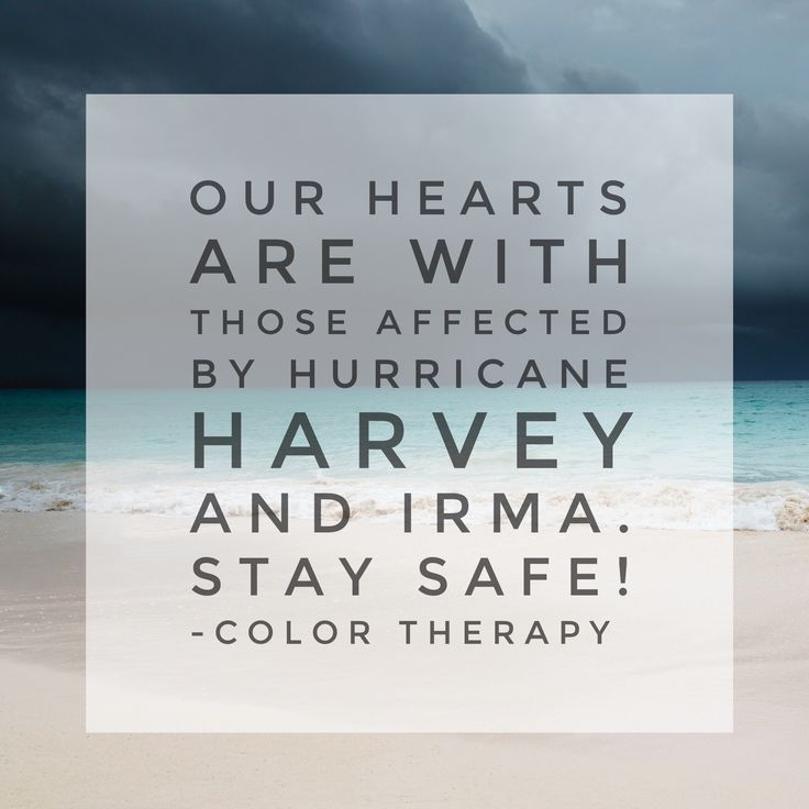 Our hearts are with those who are affected by the hurricanes Harvey @ Irma, & who are near or who has family near that area. Stay safe, please stay alert & believe you can go through this. The weather is testing us, let us pray the wind for gentle lessons. Our emotions create conditions, our intelligence interacts with nature, the intelligence that creates the storm is communicating with us. May we focus on leaving each other feeling as safe & as loved as possible - in spite of…