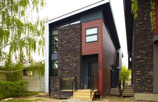 New Homes Built With Solar Panels Alberta