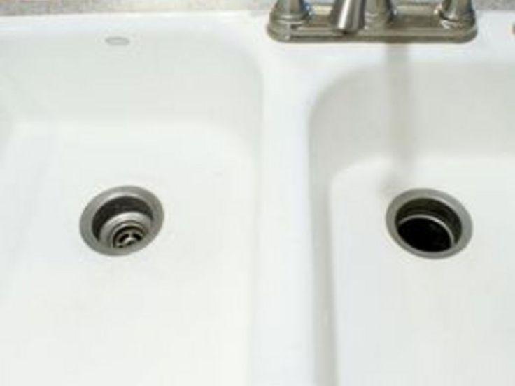 best 25+ smelly drain ideas on pinterest | clean sink drains
