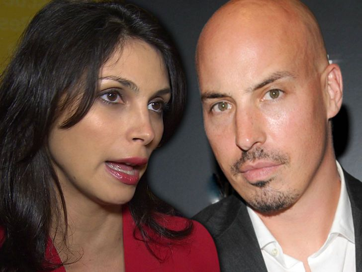'Deadpool' Star Morena Baccarin Settles Custody War with Ex-Husband
