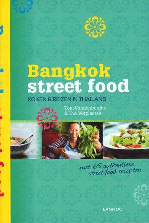 Zoete kleefrijst met kokosmelk en mango (Bangkok Street Food)
