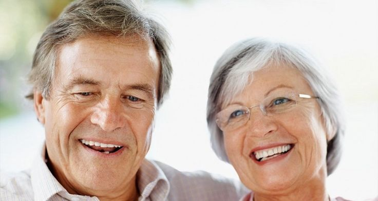 Say No to Traditional Grandma's Dentures and Opt Modern Day Dentures with Implants