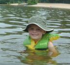 walden's ponds- family friendly swimming holes locator