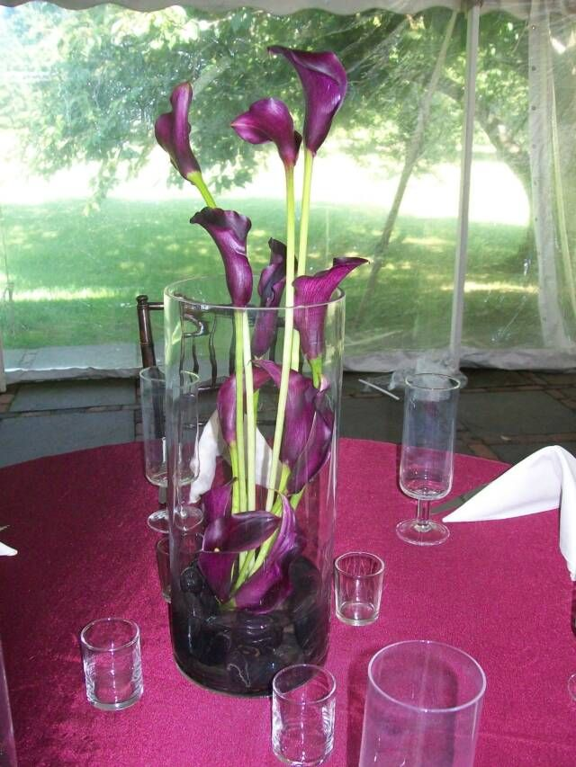 The 25 Best Calla Lily Centerpieces Ideas On Pinterest