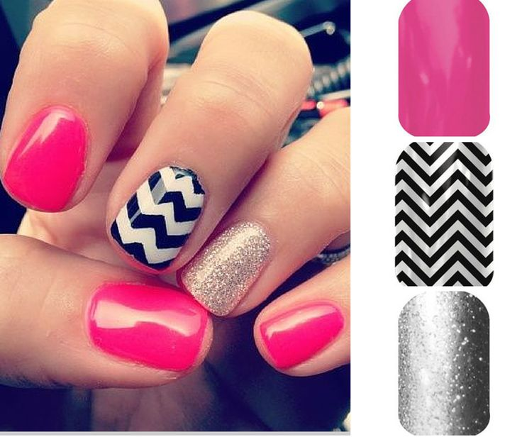 18 Best Manicure Hacks With Jamberry Images On Pinterest