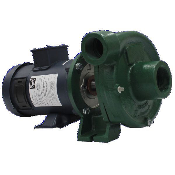 DANKOFF PUMP, SUNCENTRIC CENTRIFUGAL PUMP, 7622, 36VDC PV DIRECT OR 48VDC BATTERY