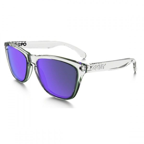 Oakley Frogskins Sunglasses by Oakley from Base NZ
