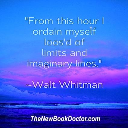 3) Whitman Loos'd