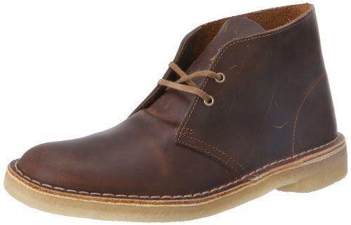 Clarks Originals Men's Desert Boot,Beeswax,9 M US - http://authenticboots.com/clarks-originals-mens-desert-bootbeeswax9-m-us/