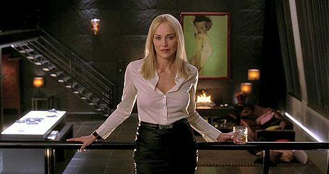Sharon Stone Europe | screencaps: Basic Instinct 2