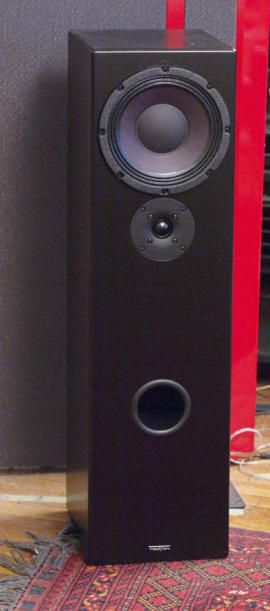 $650 Big speaker sound: The Tekton M-Lore | The Audiophiliac - CNET News
