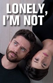 2012. Lonely, I'm Not, by Paul Weitz. Directed by Trip Cullman. Leads: Topher Grace, Olivia Thirlby  2ST, NYC  *****